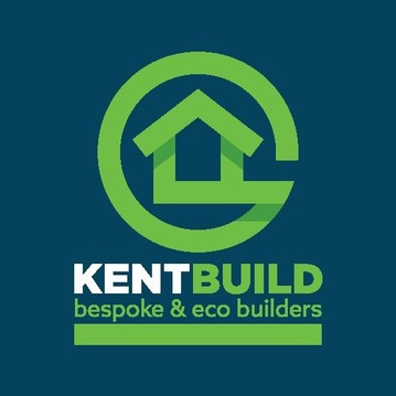 New KentBuild Green & Eco Logo